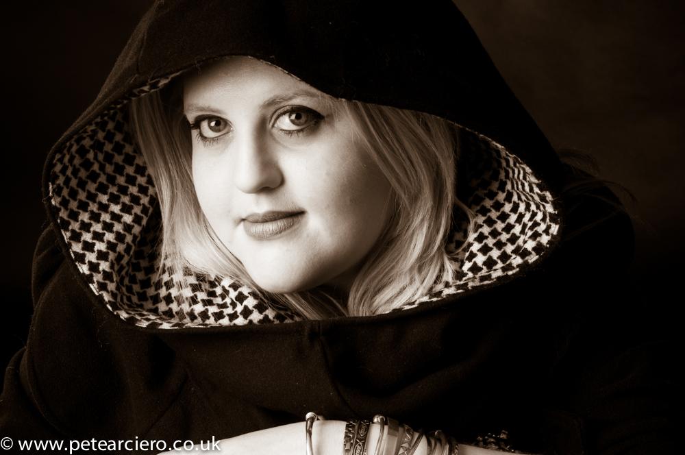 Black and white photography Brighton
