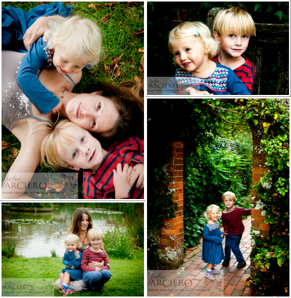 Brighton portrait photographer – lifestyle images on location