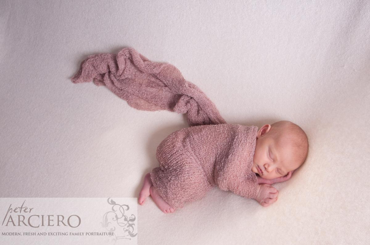 Award winning baby newborn photographer