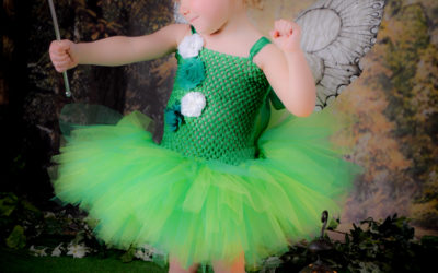 Brighton's Magical Pixie Fairy and Elf Photo Experience