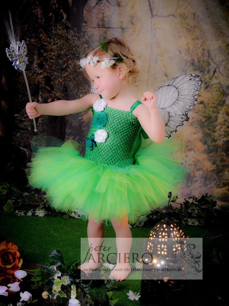 Brighton's Magical Pixie Fairy and Elf Photo Experience