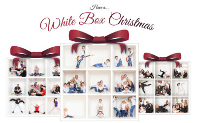 Have a special white box Christmas offer