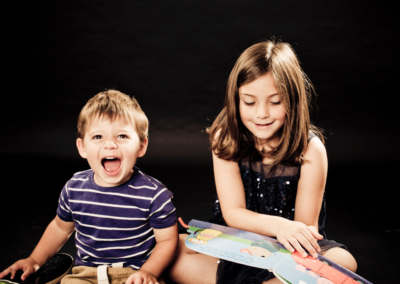 Family Photo Shoots | East Sussex